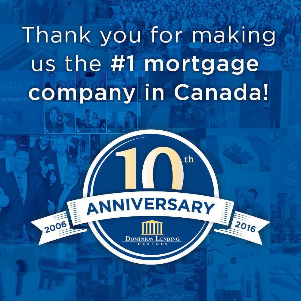 Mortgage Broker Ontario - Dominion Lending Centres - Cameron Mackie